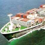 Sea Cargo Custom Clearance