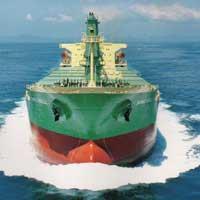 Sea Cargo Freight Forwarding