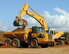 Civil Construction Contractor