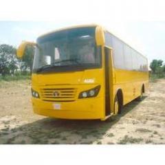 Bus Body Profile