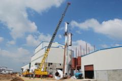 Telescopic Cranes Rental In Chennai
