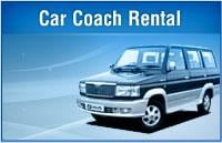Car Booking Services