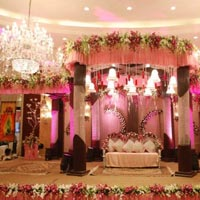 Wedding Party Organizer