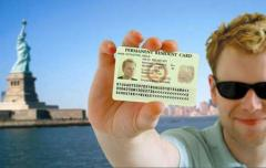 Permanent Residency Visa Services