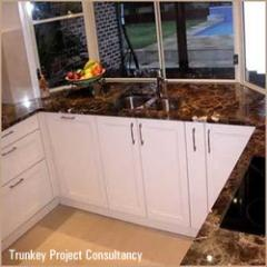Turnkey Project Consultancy