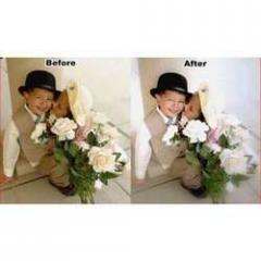 Image Correction & Enhancement