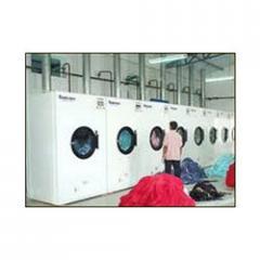 Garment Washing