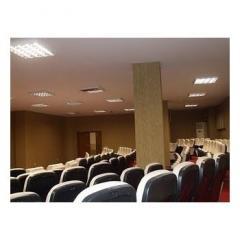 Venue Booking - Conference Hall