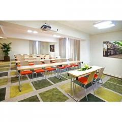 Venue Booking - Meeting Hall
