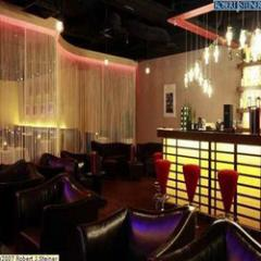 Bars Interiors