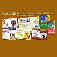 Visuals Ads
