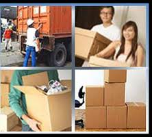 Packing & Moving Service :