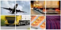 Logistic Services.