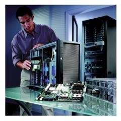 Maintenance Of Computers