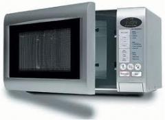 Services of Microwave Ovens