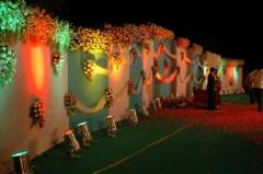 Event Management On  Marriage & Cultural Festivals
