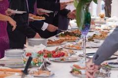 Catering  services for Wedding