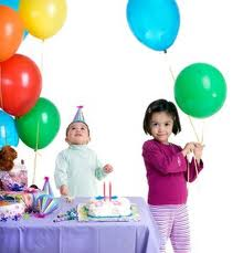 Catering services for Birth day party