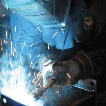 General fabrication of steel