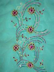 Hand Embroidery Services