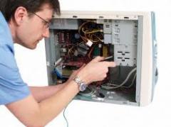 P C Repair & Maintenance