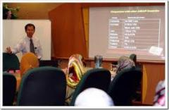 SME Financing Services