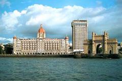 Mumbai 5 Star Deluxe Hotels
