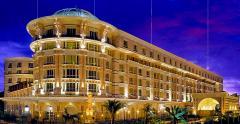 Four Star Hotels in Mumbai