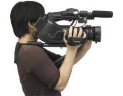 Hire and rental of camera
