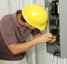 Electrical motor winding