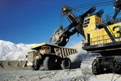 Supply of Construction Equipment