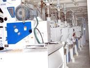 Milling Plant ( Satake - Japan)