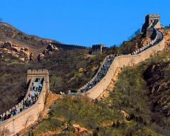 FAMILY VACATIONS : ASIA : China