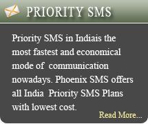 Priority Bulk SMS