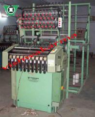 High Speed Automatic Needle Loom Machine (Belt Webbing Machine)