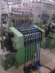 Cotton Twill Tape,Cotton Tape,Cotton Bandage Machine  (Belt Weaving Machine)