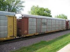 Freight Car Transport