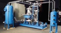 Boiler Condensate