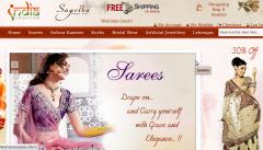 India Emporium Online shopping store