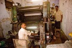 Printing and Press