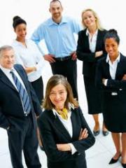 HR Consultancy – OD intervention