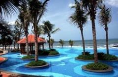Beach Resorts Accommodation Services