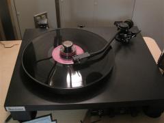 Audio Digitallization