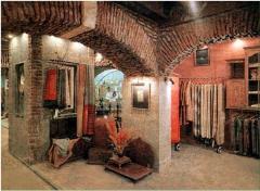 Interior design Melange botique