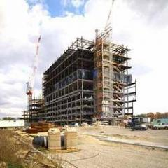 Construction Turnkey Projects