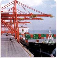 Comprehensive Tailor Made Logistics Services