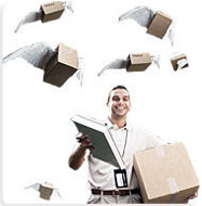 Express Courier & Door to Door Services