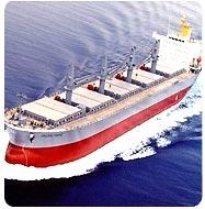 Chartering & Brokerage Agency For Bulk/ Breakbulk Cargo