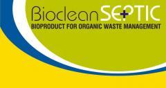 Bioclean septic