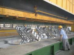 Industrial Galvanization Service